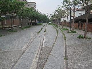Dongshan District, Tainan District in Tainan, Taiwan
