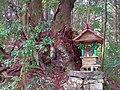 社名不明 五條市西吉野町赤松にて 2013.3.22 - panoramio.jpg