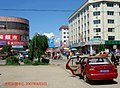 镇中心 the center of town - panoramio.jpg
