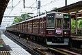 阪急8300系車両誕生30周年記念列車.jpg
