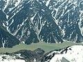 黑部湖 Kurobe Lake - panoramio.jpg