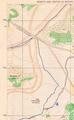 홍제천과성산동(seoul city plans 1946의 일부. From University of Texas at Austin. Public Domain).png