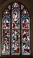 -2019-02-05 Stained-glass east window, Saint Mary's church, Northrepps.JPG