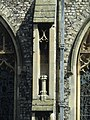 -2019-05-15 Empty niche south elevation, Saint Peter and Saint Paul's church, Cromer (2).JPG