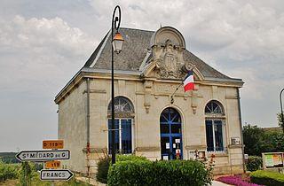 Belvès-de-Castillon Commune in Nouvelle-Aquitaine, France