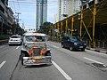 01454jfWelcome Rotonda Quezon Boulevard España Boulevard Sampaloc Manilafvf 08.jpg