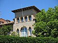 018 Antic Hospital Ferrer i Sallés, pl. Manuel Raventós (Sant Sadurní d'Anoia).jpg