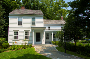 Wykagyl (New Rochelle) - Thomas Paine Cottage