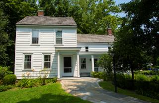 Thomas Paine Cottage United States historic place