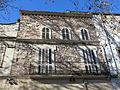022 Cal Pla (Monistrol de Montserrat), façana pl. Carles Amat.JPG