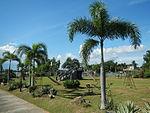 02397jfHour Great Rescue Concentration Camps Cabanatuan Park Memorialfvf 14.JPG