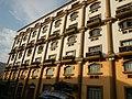 02477jfManila Intramuros Streets Buildings Churches Landmarksfvf 10.jpg
