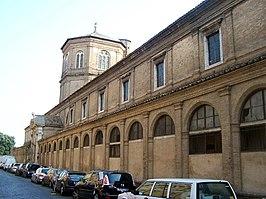Ospedale di Santo Spirito in Sassia