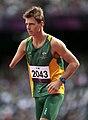 070912 - Michael Roeger - 3b - 2012 Summer Paralympics (01).JPG