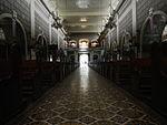 09090jfSaint Francis Church Bells Meycauayan Heritage Belfry Bulacanfvf 07.JPG