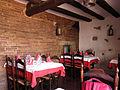 091 Mas Nadal (Sant Andreu de Llavaneres), actualment restaurant, interior.JPG