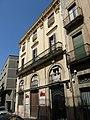 093 Edifici a la muralla de Sant Antoni, 79 (Valls).jpg