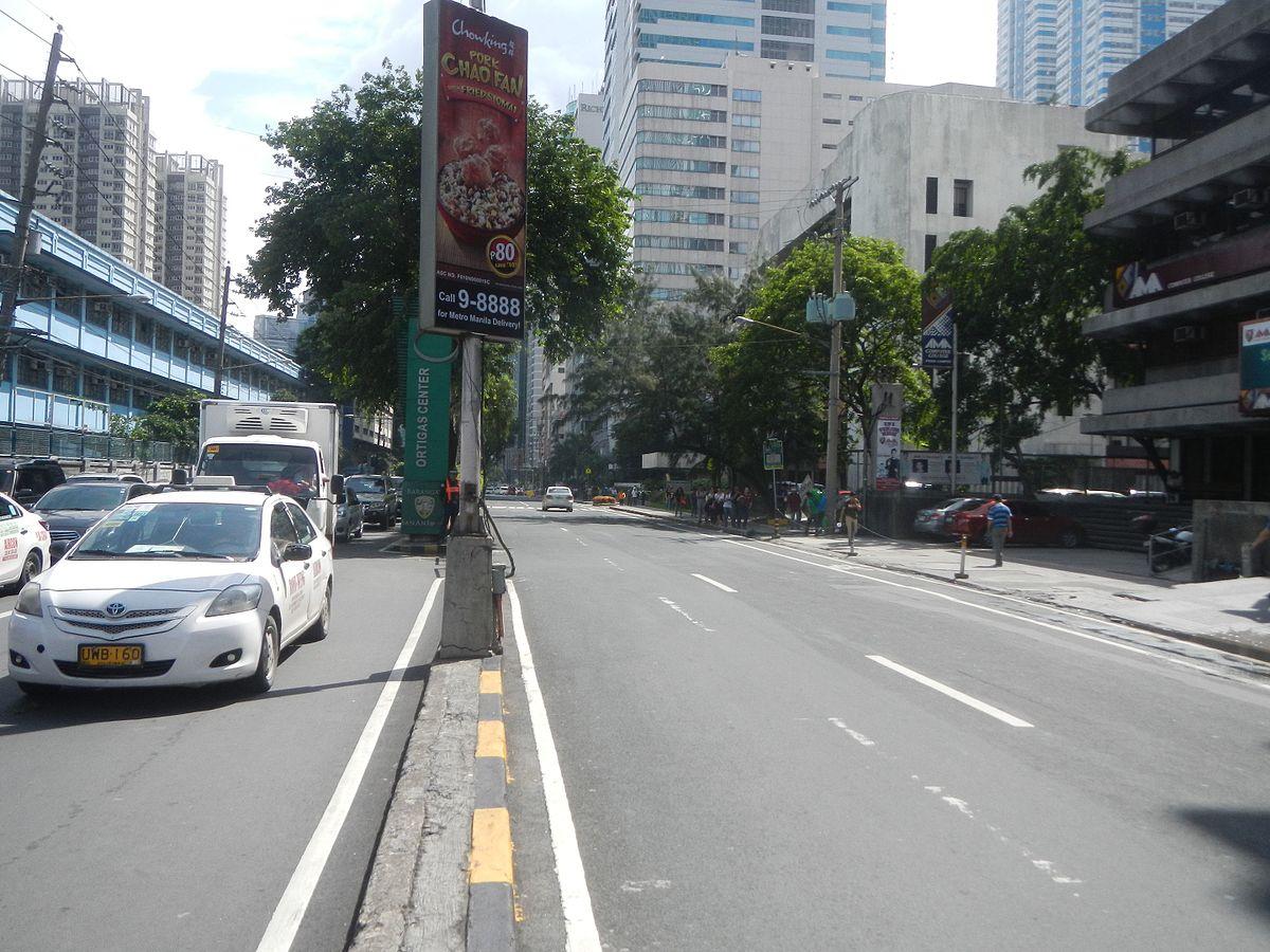 San Miguel Avenue