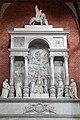 0 Venise, monument funéraire du Titien - Basilica Sta Maria Gloriosa dei Frari.JPG