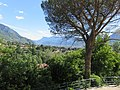 0 dalla Torre delle Polveri a Merano - Panorama 02.jpg
