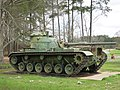 105 mm Gun Full Tracked Combat Tank M60- 16932582561.jpg