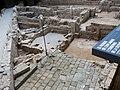 107 Mercat del Born, excavacions arqueològiques vora el Rec Comtal.JPG