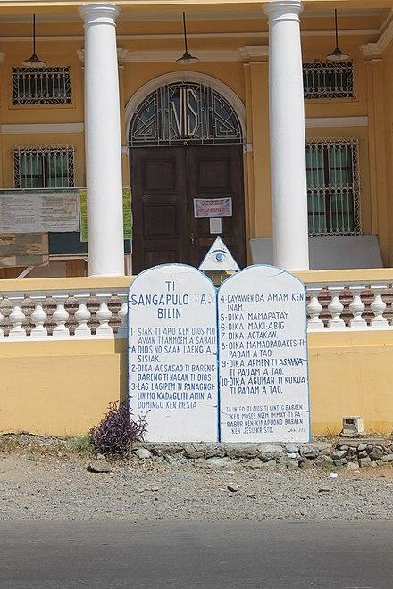 Ilocano language - Wikiwand