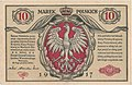 10 marek polskich 1916 awers.jpg