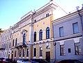 1265. St. Petersburg. English Embankment, 72.jpg
