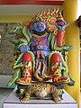 12 Great King Chenmizang (Virupaksa) (9122510329).jpg
