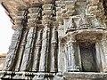 12th century Thousand Pillar temple, Hanumkonda, Telangana, India - 56.jpg