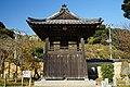 141122 Kozanji Shimonoseki Yamaguchi pref Japan04n.jpg