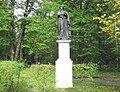 148. Pavlovsk. Statue of Apollon Musaget.jpg