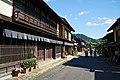 150606 Tsumago-juku Nagiso Nagano pref Japan14bs5.jpg