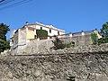152 Can Botey, o Can Casadellà (Premià de Dalt), des del torrent de Can Pau Manent.jpg