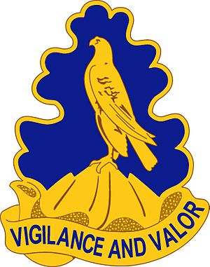 157th Infantry Brigade (United States) - Image: 157 Inf Bde DUI