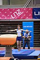15th Austrian Future Cup 2018-11-24 Lukáš Bajer (Norman Seibert) - 10341.jpg