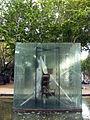 181 Homenatge a Picasso, d'Antoni Tàpies.JPG