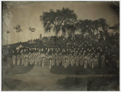 1850s Muster BostonCommon Southworth Hawes MFABoston.png