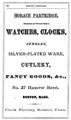 1871 HoracePartridge Boston ad NewtonMA Directory.png