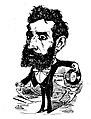 1881-04-10, Madrid Cómico, Pedro Miguel Marqués, Cilla (cropped).jpg