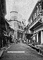 1890s Landhaur Bazaar, Mussoorie, Uttarakhand, India.jpg