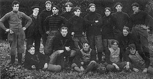 1897 Vanderbilt Commodores football team - Image: 1897vandy