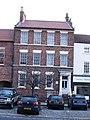 18th century house, High Street - geograph.org.uk - 1598998.jpg