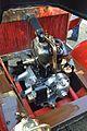 1906 Renault Freres Engine - 8 hp - 2 cyl - Kolkata 2017-01-29 4221.JPG
