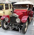 1913 Rover 12 tourer (31803457106).jpg