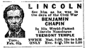 1917 Lincoln TremontTemple BostonGlobe Feb3.png