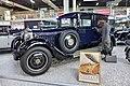 1926 Maybach W 5 Sinsheim, 2014.jpg