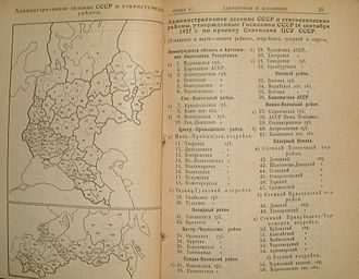Ukrainians in Kuban - Mapping of USSR 1926 Census including the Kuban region