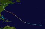1933 Atlantika uragano 6 track.png